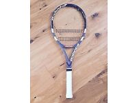 Babolat Pure Drive GT Tennis Racket. Grip 2