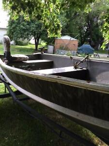Summer Special! - Fishing boat for sale