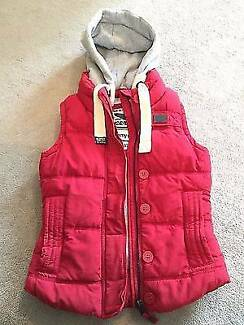 Superdry Women's Academy Gilet (As New)