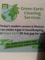 greenearth cleaning services