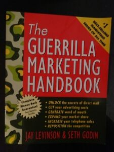 The Guerilla Marketing Handbook