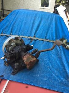 Maytag Two Cylinder Washing Machine Engine Regina Regina Area image 4