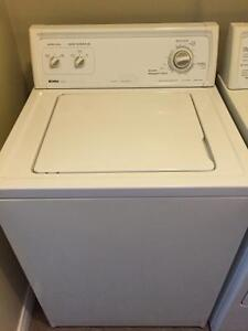 Kenmore 70 Series - Washer and Dryer