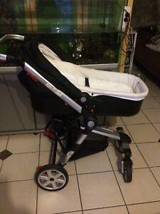 Babies bassinet pram Cabramatta West Fairfield Area Preview
