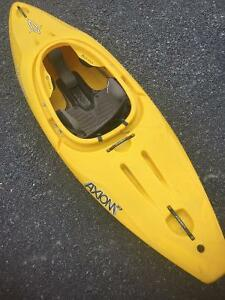 DAGGER AXIOM 6.9 YELLOW $450