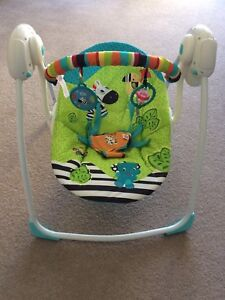 Baby swing Chatswood Willoughby Area Preview
