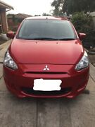 2013 LS Mitsubishi Mirage Chelsea Heights Kingston Area Preview