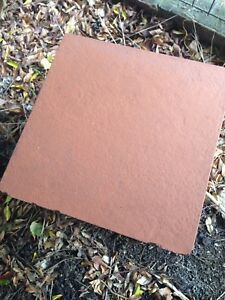 Terracotta pavers Cooks Hill Newcastle Area Preview