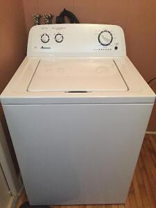 1 year old good condition washer