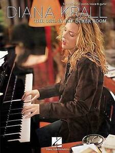 NEW Diana Krall - The Girl in the Other Room by Diana Krall