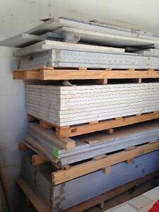 EOS Solid Surface Surplus Sell Off