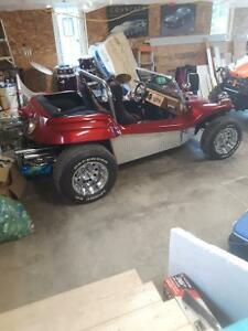 1973 dune buggy