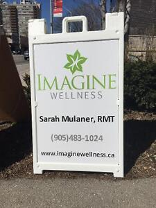 RMT Services Evening and Weekend Appointments Available Oakville / Halton Region Toronto (GTA) image 2