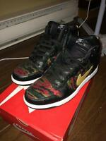 "Nike Dunk CMFT ""A tribe called quest"""