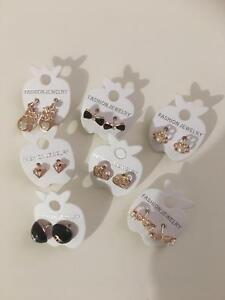 7x Earrings, Brand New Renmark Renmark Paringa Preview