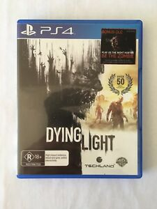 DYING LIGHT Chermside Brisbane North East Preview