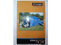 Vango Stelth 300 three man tent