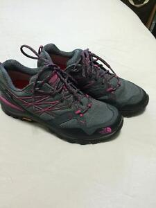 The North Face Hedgehog hiking boots