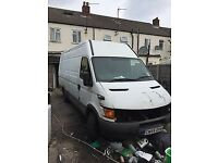 Iveco daily lwb breaking for parts wheel nuts