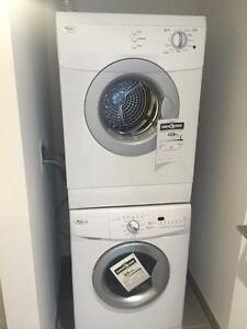 Used Apartment Size Washer And Dryer Buy Or Sell Home