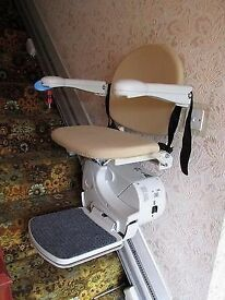 Stairlift stair lift chair lift