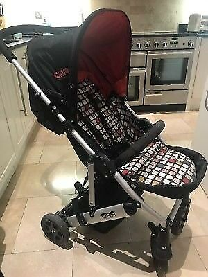 Mamas and Papas Ora - buggy - excellent condition