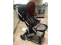 Mamas and Papas Ora - buggy - excellent condition