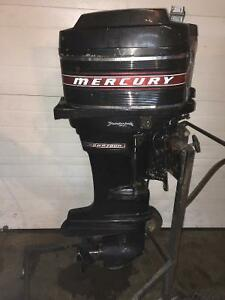 Mercury 50 hp