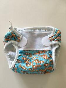 Bummis Reusable Swim Diaper- Size Medium- Great Condition Kitchener / Waterloo Kitchener Area image 1