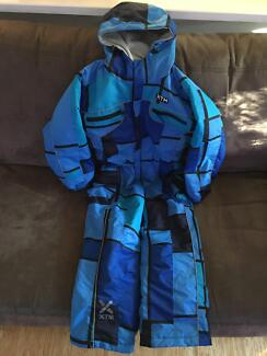 9270918859b4 kids snow suits size in Queensland