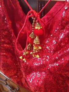 designer suits and sarees available