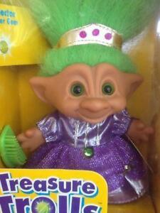 treasure trolls ebay