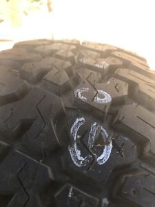 Cooper Discoverer S/T tyre Brand new 255/170 R16 Pottsville Tweed Heads Area Preview