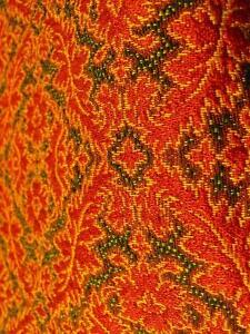 Reupholstery Material - entire roll of fabric