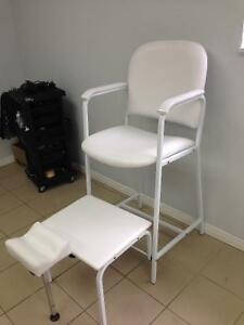 Pedicure chair *Brand new*