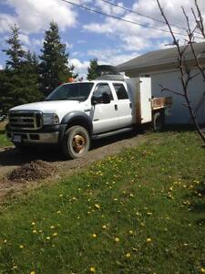 2006 Ford F-450 Service Truck