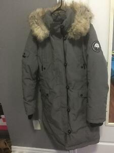 Canada Goose' winter jackets ottawa