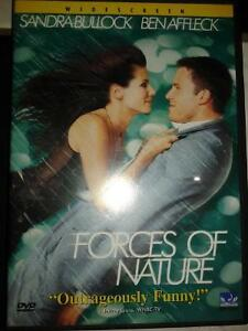 Forces of Nature DVD Movie