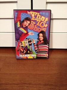 That 70s Show Season 2 for Sale