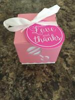 Party Favours for Special Occasions