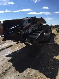 For Sale: 2014 Deloupe 55T HRGN Lowboy, Jeep, Booster Bundle