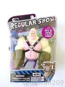 Regular Show Figures