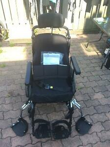 Wheel Chair | QUICKIE SR45 | Great Condition
