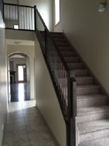 Duplex for Rent with Single Attached Garage