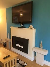 21st April Nr St Ives Cornwall 3 Bed 2 Bath Holiday Home Gold* Cornish Cottage