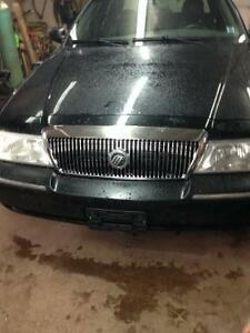 2003 grand marquis