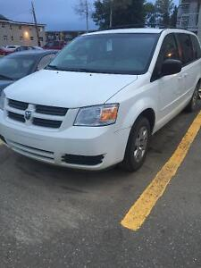 2009 Dodge Van priced to sell