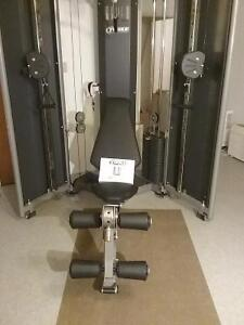 station musculation torque f5