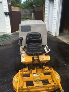 Selling my Commercial Walker RYDER Mower for so cheap!