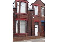 4 bed student house close to St Peters' campus in Newcastle Road, Sunderland (4 bed)
